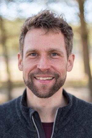 SKAN-Körpertherapeut Frank Schulte